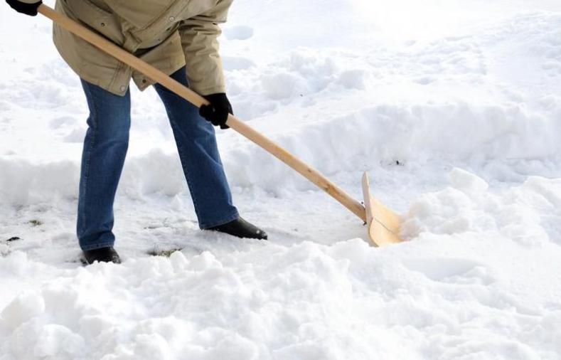 提前计划好一个下雪天,肯定可以取得成功