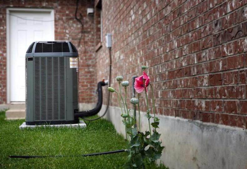 暖通空调保养是整个家庭维护计划的重要组成部分