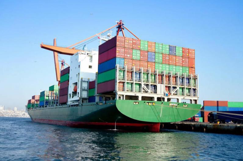 国际转移可能意味着将您的物品运送到整个海洋
