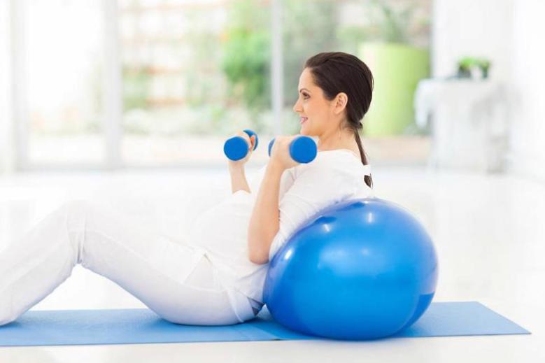 家庭健身房可以为您提供一种改善健康状况的简便方法