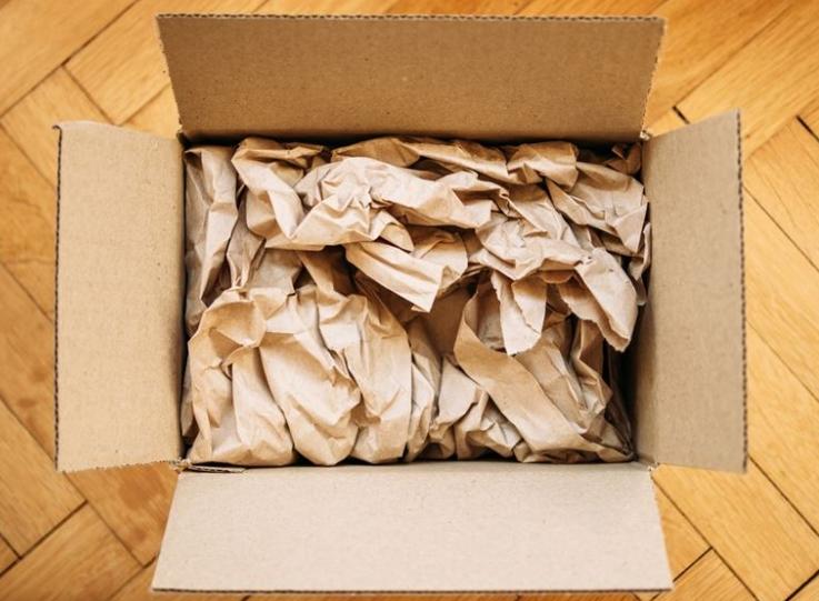 收拾行装是成功搬迁的最重要因素之一