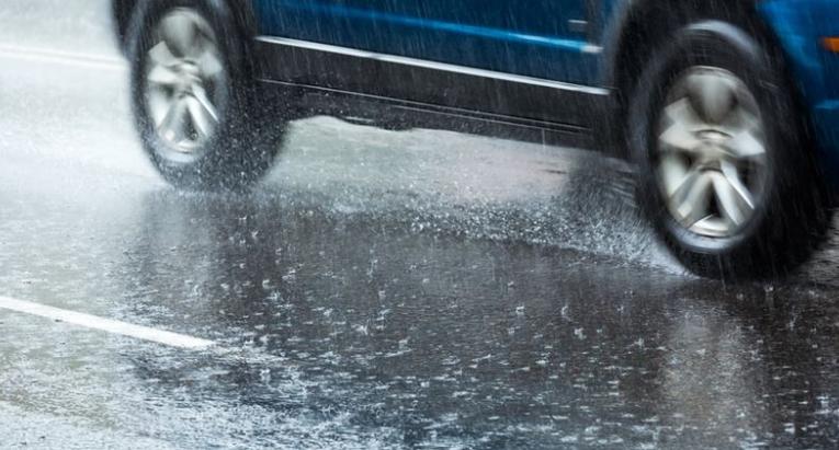 如果您没有做好准备,那么春季潮湿的天气会阻碍您的行动