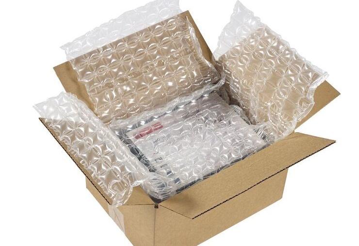 """""""关键是花点时间包装任何精致的物品。"""""""