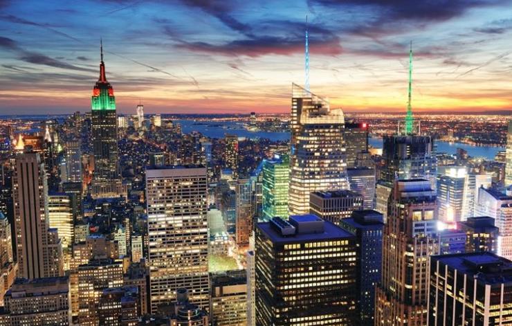 研究新城市的生活成本