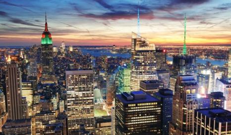 寻找适合自己生活方式的最佳城市