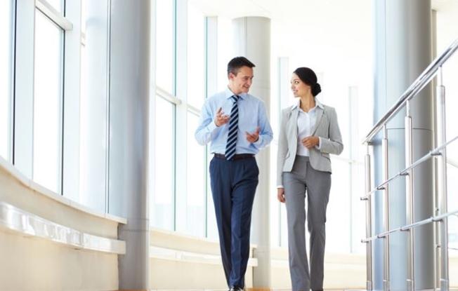 有43%的企业表示公司的成长会影响员工的安置