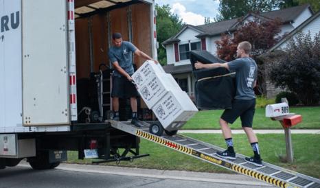 在繁忙的搬家季节中,您应该了解的有关搬家的8件事
