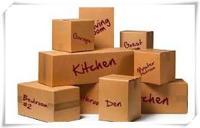 搬家的打包工作是门学问
