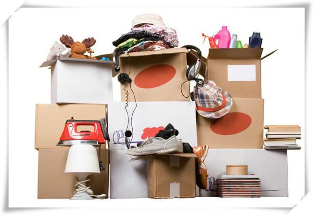 搬家前的准备工作,如何在搬家前包装物品?