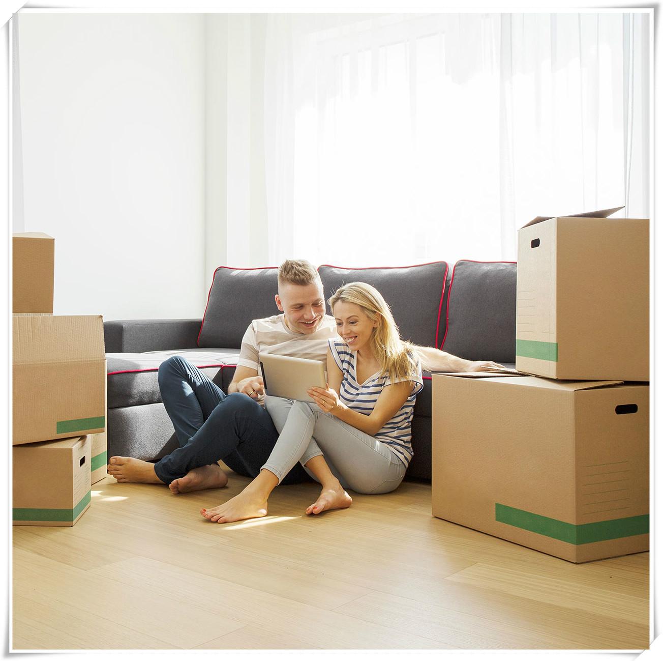 新房搬家需要买些什么东西?