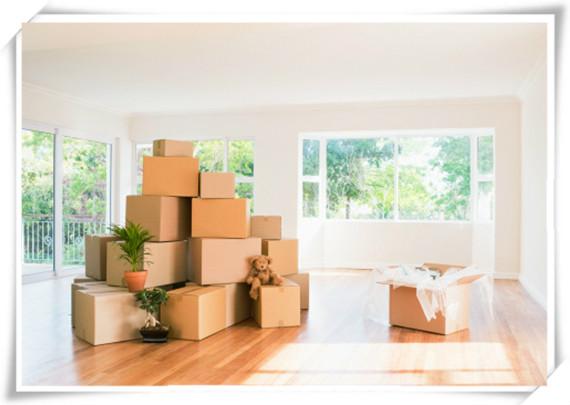 搬家公司教您搬家过程中物品包装顺序是怎样