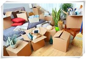 兄弟公司搬迁时的特点和方法